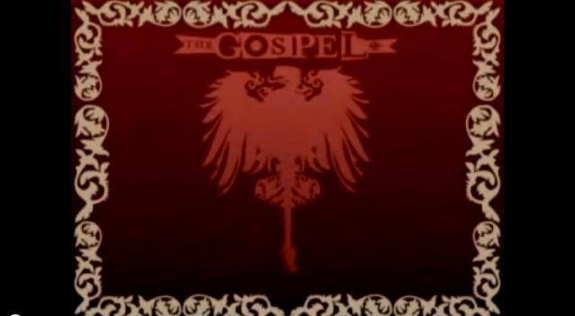 the gospel kira skov
