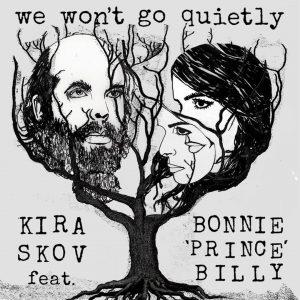 Kira Skov og Bonnie Prince Billy