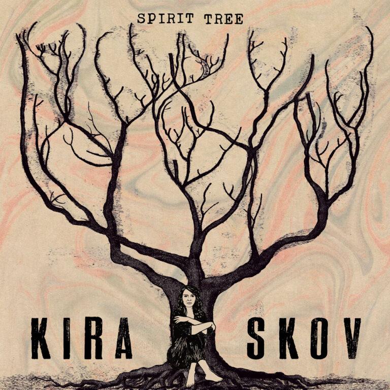Kira Skov spirit tree